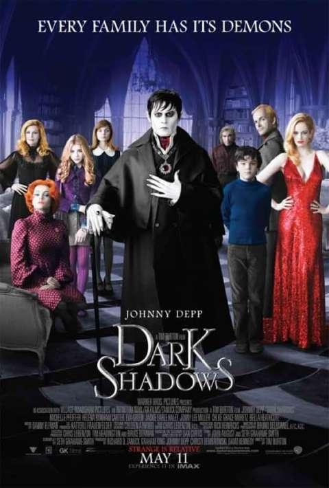 Download Dark Shadows (2012) Dual Audio (Hindi-English) 480p [400MB] || 720p [1GB]