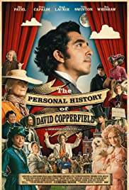 Download The Personal History of David Copperfield