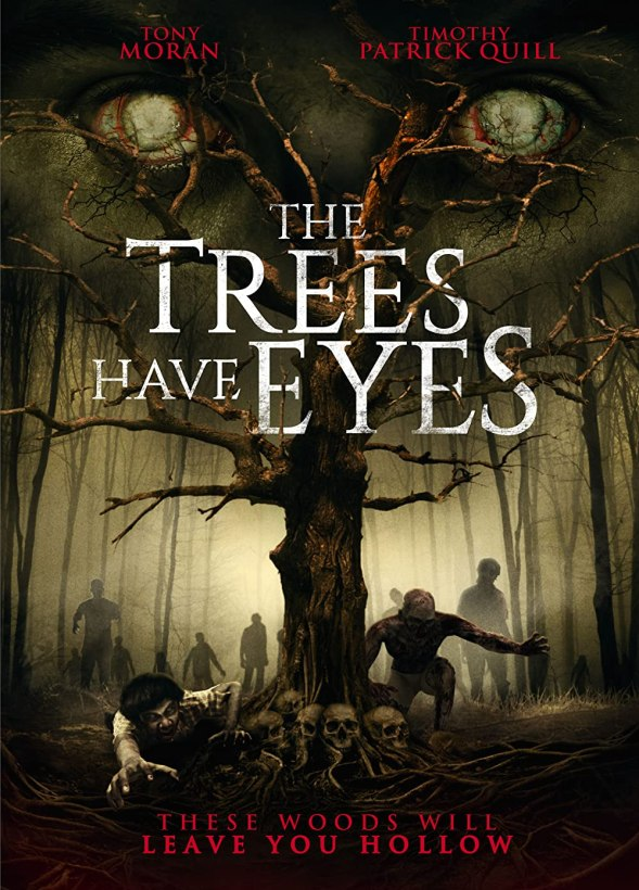 18+ The Trees Have Eyes 2020 Hindi Dual Audio 720p UNRATED DVDRip 540MB Download