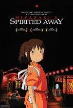 Free Download & streaming Sen to Chihiro no kamikakushi Movies BluRay 480p 720p 1080p Subtitle Indonesia