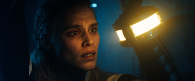 Meander (2020) - IMDb