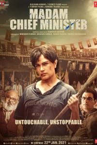 Madam Chief Minister (2021) Hindi HQ PRE-DVD 720p & 480p