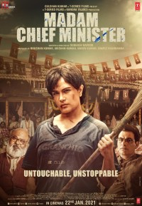 Madam Chief Minister (2021) Hindi HQ PRE-DVD 720p & 480p