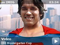 Kindergarten Cop (1990) 480p/720p BluRay 12