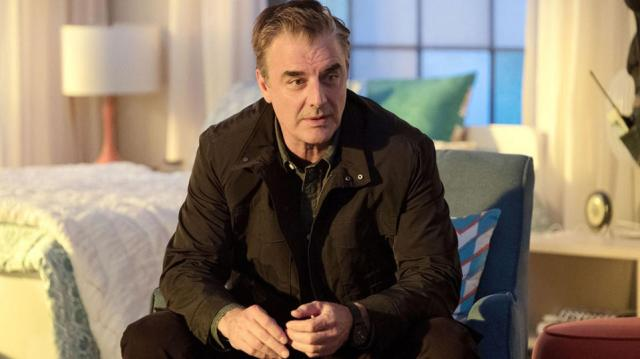 Chris Noth in Gone (2017)