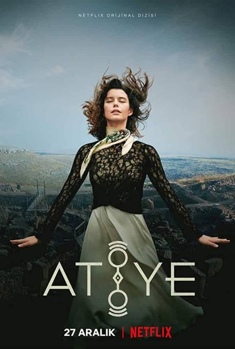 Download The Gift (Atiye) Season 1 All Episode Complete In Hindi-English HDRip 720p
