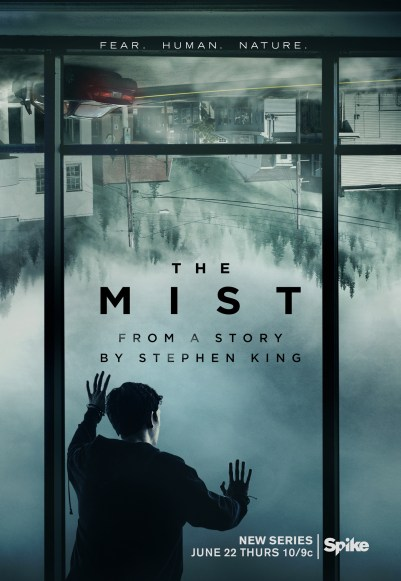 The Mist - best Stephen King movies