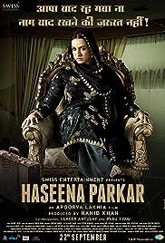 Download Haseena Parkar