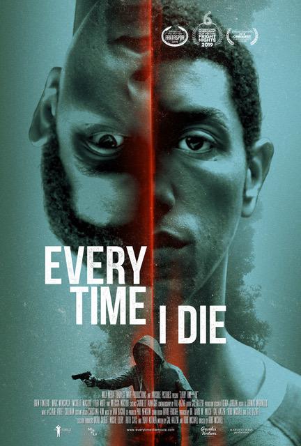 Every Time I Die 2019 English 300MB HDRip 480p