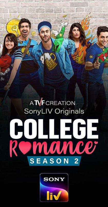 College Romance (TV Series 2018– ) - IMDb