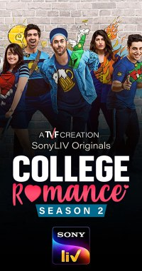 College Romance (Season 2) Hindi WEB-DL 1080p / 720p / 480p