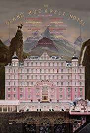 Download The Grand Budapest Hotel