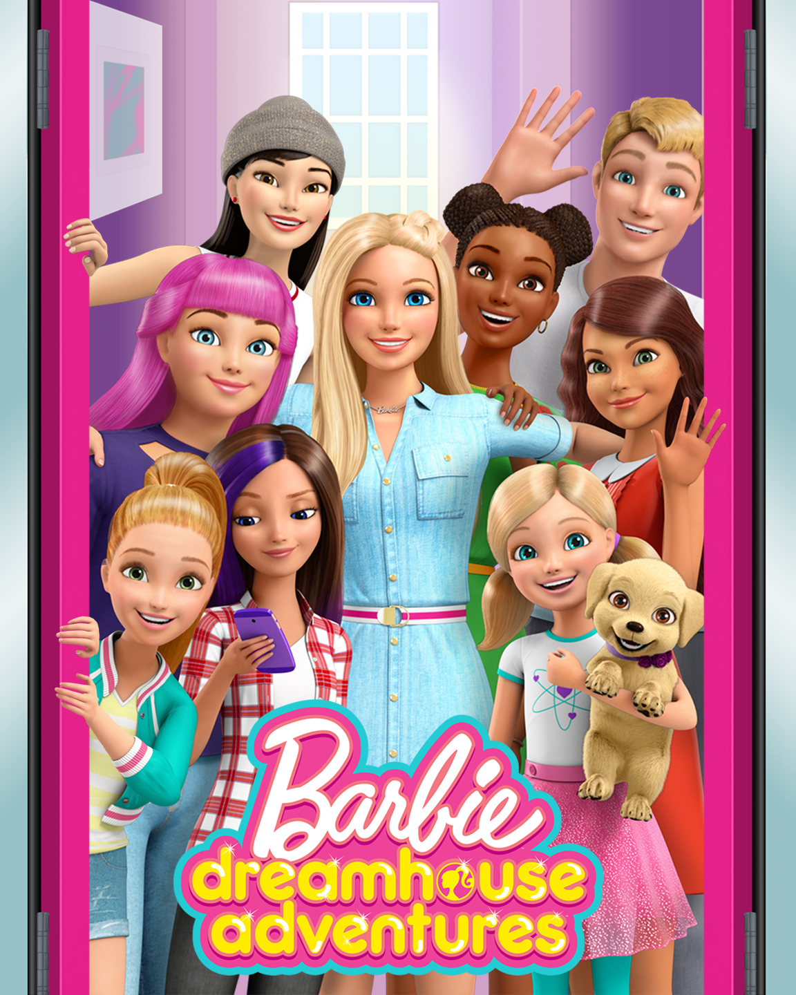 Barbie Dream House Pictures 7