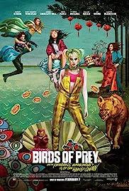 Harley Quinn: Birds of Prey (2020) 480p/720p Web-HD 2