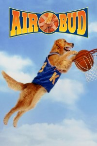 Air Bud Movie Poster