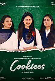 Cookiees (2020) HEVC HDRip Hindi S01 Complete Web Series