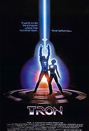 TRON (1982) BluRay 480p/720p/1080p