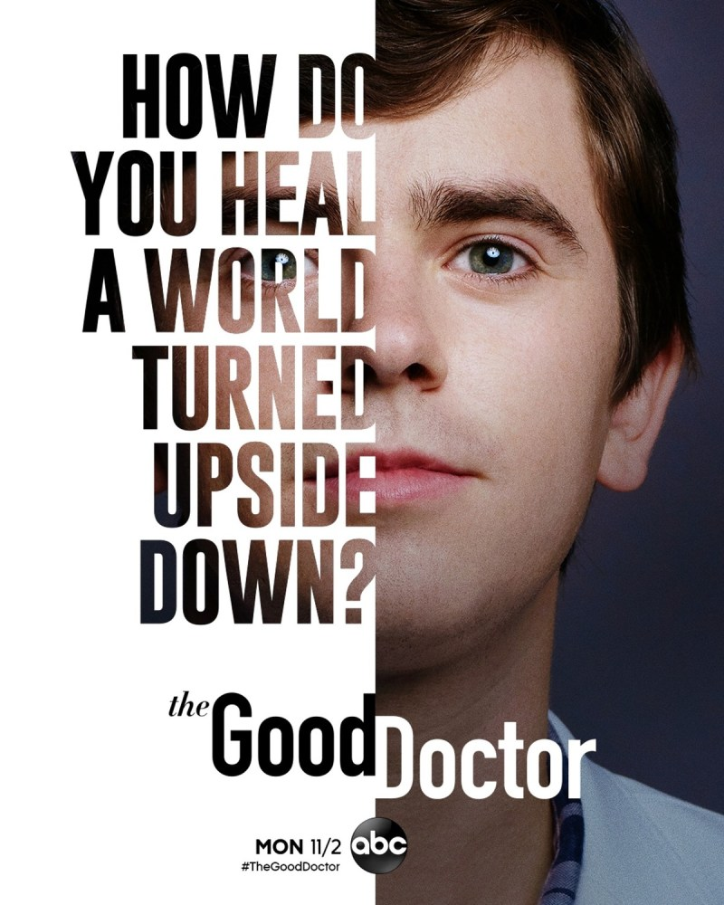 The Good Doctor (TV Series 2017– ) - IMDb