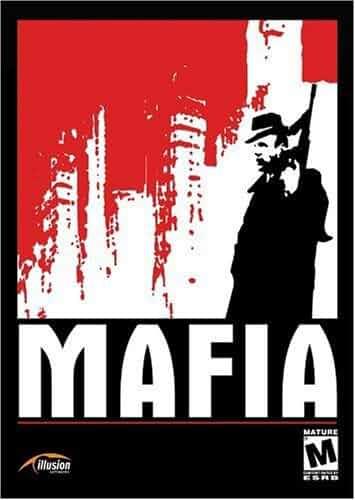 Download Mafia For PC [3 GB]