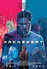 Free Download & streaming Archenemy Movies BluRay 480p 720p 1080p Subtitle Indonesia