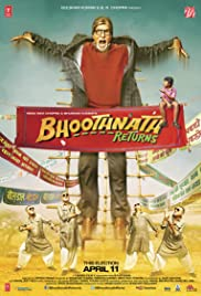 Download Bhoothnath Returns