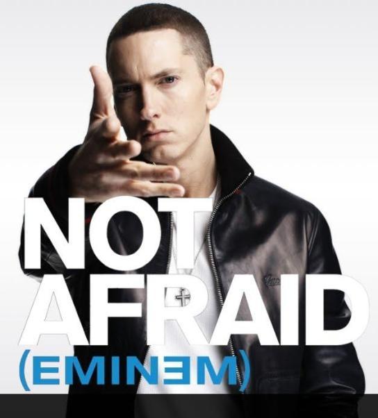Eminem: Not Afraid (Video 2010) - IMDb