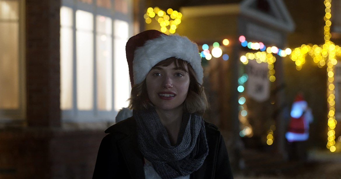 Imogen Poots in Black Christmas (2019)
