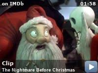 the nightmare before christmas 1993 gallery imdb - Imdb Nightmare Before Christmas