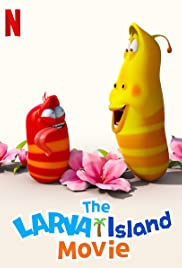 Download The Larva Island Movie