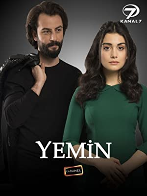 Download The Promise: Yemin (Season 1) Turkish Series {Hindi Dubbed} 720p WeB-HD [350MB]