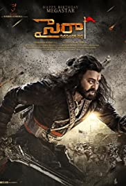Download Sye Raa Narasimha Reddy
