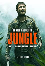 Jungle (2017) 480p/720p/1080p BluRay 2