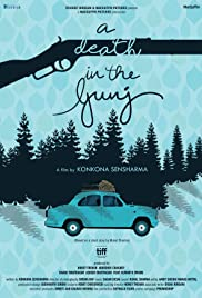 Download A Death in the Gunj