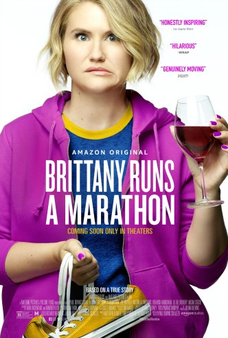 Brittany Runs a Marathon (2019) - best Amazon Prime original movies