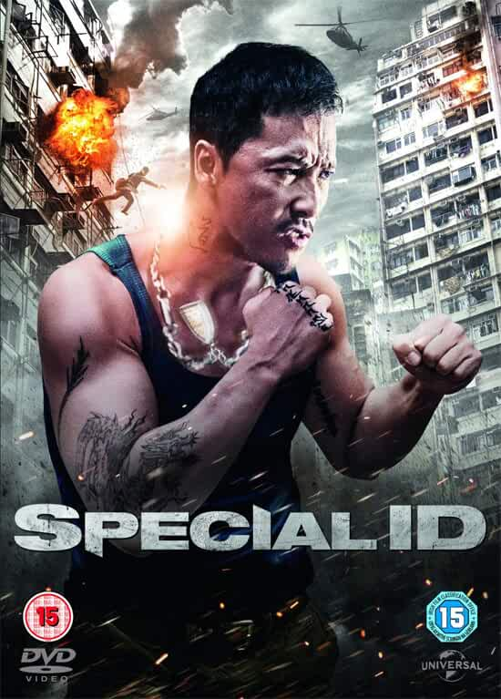 Special ID (2013) 720p BluRay x264 Dual Audio [Hindi - Chinese] ESub download on movies365.co