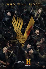 Vikings Season 6 Episode 6 UK Release Date