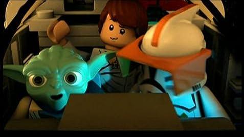 Lego Star Wars The Padawan Menace Tv Short 2011 Imdb
