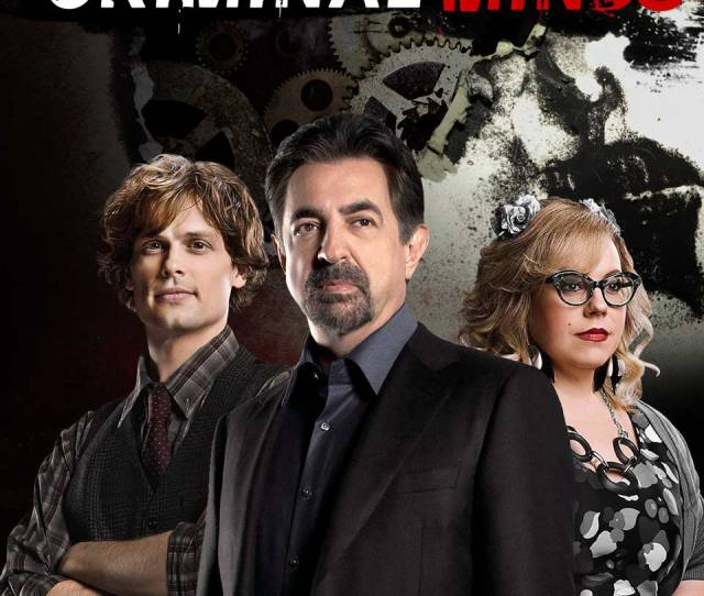 Criminal Minds Tv Series   Imdb