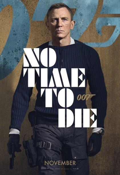 No Time to Die (2020) - IMDb