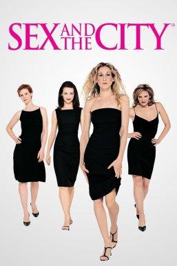Sex and the City (TV Series 1998–2004) - IMDb