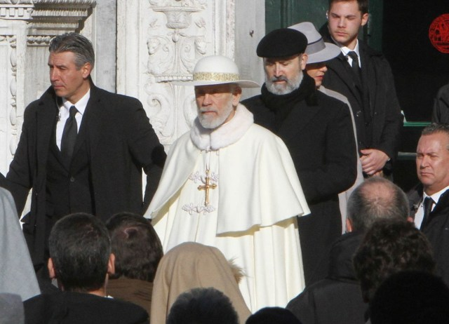 Image result for the new pope
