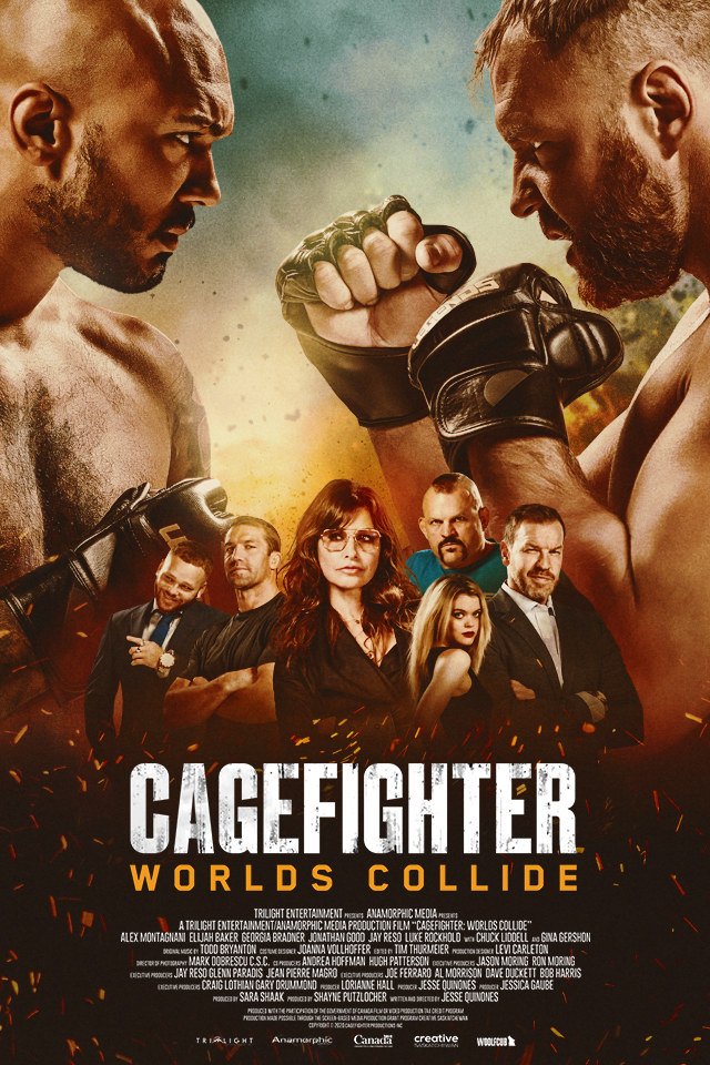 Cagefighter (2020) Bengali Dubbed 720p HDRip 700MB Download