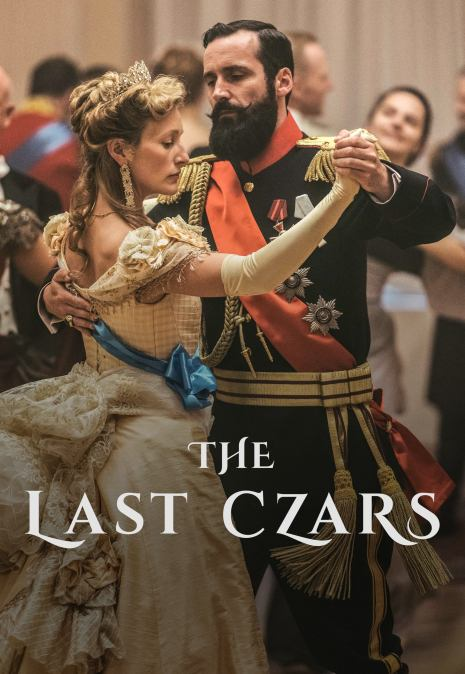 The Last Czars (TV Mini-Series 2019– ) - IMDb