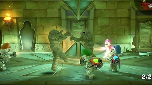 Luigi S Mansion 3 Video Game 2019 Imdb
