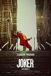 Download Joker (2019) (English-Hindi) HDCam 720p [1GB]