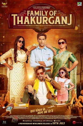 Family of Thakurganj (2019) Hindi Movie 720p Pre-DVDRip 1.2GB