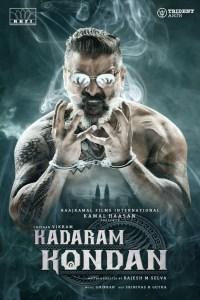 [Excellent Dubbing] – Kadaram Kondan (2019) [HQ Hindi Dub] WEB-DL 1080p / 720p / 480p