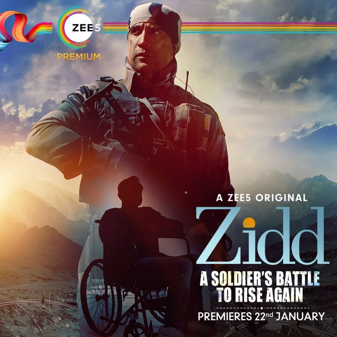 Zidd (TV Series 2021– ) - IMDb
