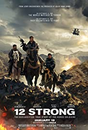 Download 12 Strong