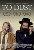 Image result for To Dust poster